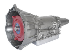 GM 4L70E Performance Transmissions